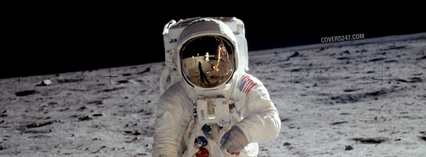astronauts jumping on the moon - photo #17